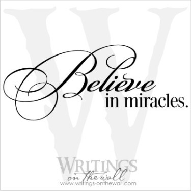 essay titles about miracles