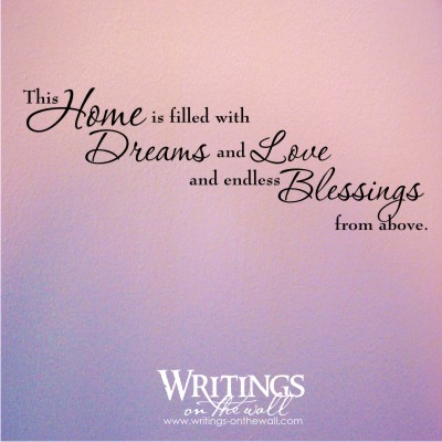 This home is filled with dreams and love #2