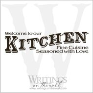 Kitchen Fine Cuisine
